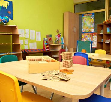 Attractive Classrooms